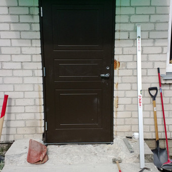 Visi apdailos ,elektros , santechnikos  ir  statybos darbai / Kęstutis / Darbų pavyzdys ID 137921