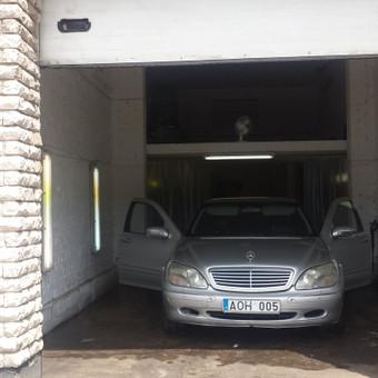 Autoplovykla / Dalius / Darbų pavyzdys ID 139867