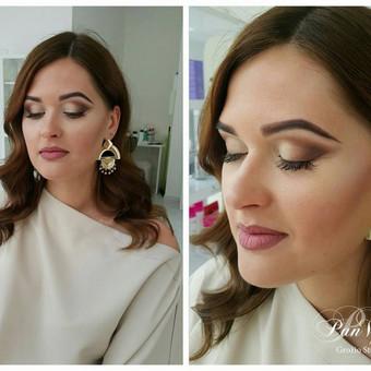 Pro Makeup Artist / Laura Panavė . / Darbų pavyzdys ID 140311