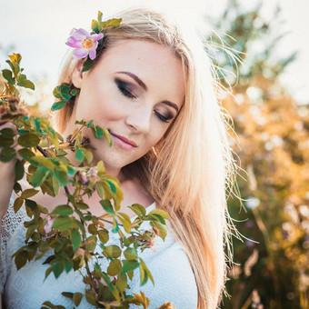 Pro Makeup Artist / Laura Panavė . / Darbų pavyzdys ID 140317