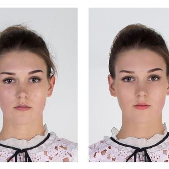 Nuotraukų retušavimas, Fotodizainas, Fotomontažas / Martynas Leščinskas / Darbų pavyzdys ID 140447