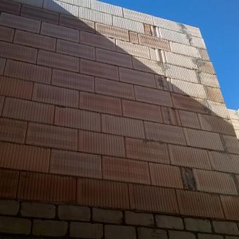 Statybos darbai / Vania Ivan / Darbų pavyzdys ID 140825