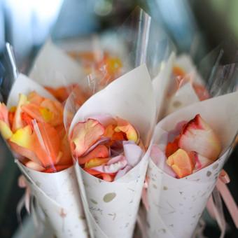 Floristas, gėlių salonas / Vilma / Darbų pavyzdys ID 142641