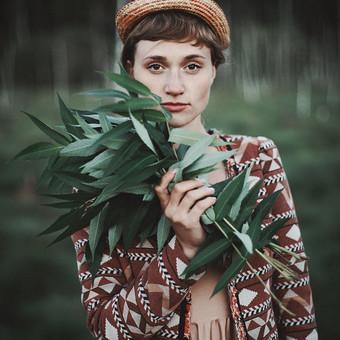 Portreto ir vestuvių fotografė / Martyna Stasiulionytė / Darbų pavyzdys ID 142817