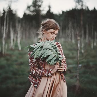Portreto ir vestuvių fotografė / Martyna Stasiulionytė / Darbų pavyzdys ID 142821