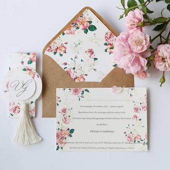 Vestuvių, švenčių dekoravimas / Miglė Či / Darbų pavyzdys ID 143225