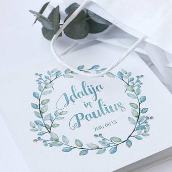 Vestuvių, švenčių dekoravimas / Miglė Či / Darbų pavyzdys ID 143237