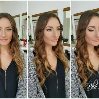 Pro Makeup Artist / Laura Panavė . / Darbų pavyzdys ID 144973