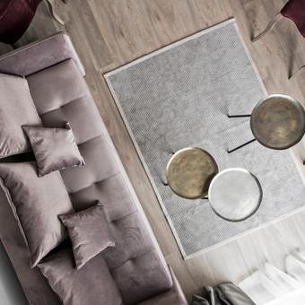 Butas Oslo namuose, Vilnius Autorės:  Lina Trakymienė Lina Klios Fotografas: Leonas Garbačauskas