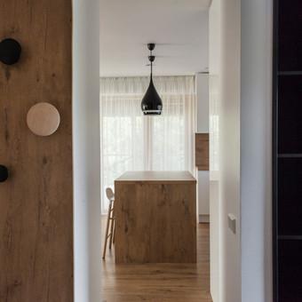 Interjero dizaino paslaugos / me2 architects / Darbų pavyzdys ID 147011