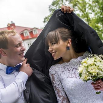 Rezervuojamos vestuvės 2017m.