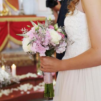 Vestuvių planuotoja / Jolita Gasaitiene / Darbų pavyzdys ID 151305