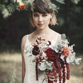 Portreto ir vestuvių fotografė / Martyna Stasiulionytė / Darbų pavyzdys ID 151465