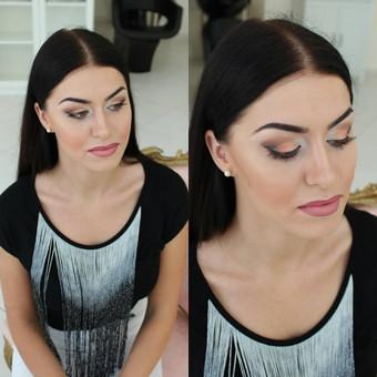 Pro Makeup Artist / Laura Panavė . / Darbų pavyzdys ID 151825