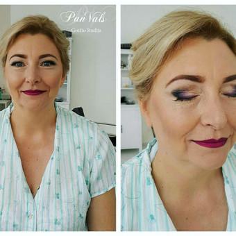 Pro Makeup Artist / Laura Panavė . / Darbų pavyzdys ID 151827