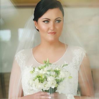 Vestuvinių ir proginių suknelių siuvimas Vilniuje / Oksana Dorofejeva / Darbų pavyzdys ID 153541