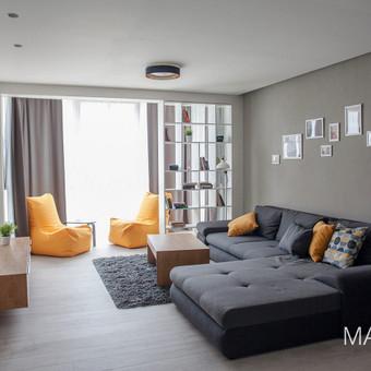 MATILDA interjero namai / MATILDA interjero namai / Darbų pavyzdys ID 153611