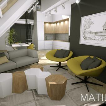 MATILDA interjero namai / MATILDA interjero namai / Darbų pavyzdys ID 153691