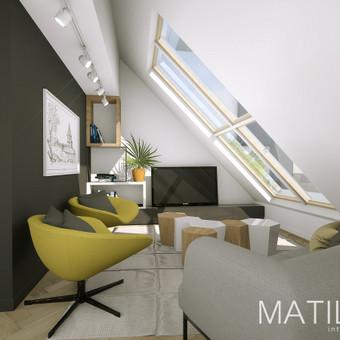 MATILDA interjero namai / MATILDA interjero namai / Darbų pavyzdys ID 153693