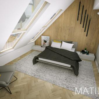 MATILDA interjero namai / MATILDA interjero namai / Darbų pavyzdys ID 153695
