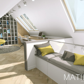 MATILDA interjero namai / MATILDA interjero namai / Darbų pavyzdys ID 153697