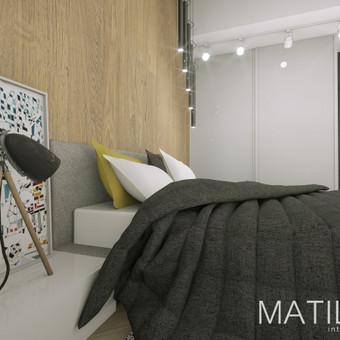 MATILDA interjero namai / MATILDA interjero namai / Darbų pavyzdys ID 153703