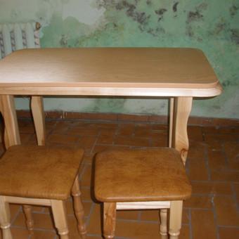 Baldai ,baldų gamyba / Virgilijus Ričkus / Darbų pavyzdys ID 153825