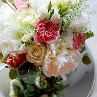Vestuvių, švenčių dekoravimas / Ingrida Guščiuvienė / Darbų pavyzdys ID 154523