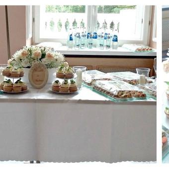 Vestuvių, švenčių dekoravimas / Ingrida Guščiuvienė / Darbų pavyzdys ID 154547