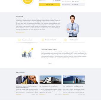 Šiuolaikiškas, patogus svetainės dizainas