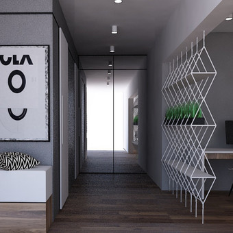 Jaunos šeimos butas Kaune
