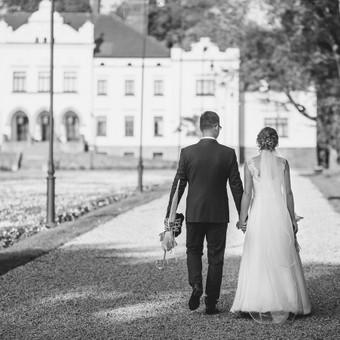 Vestuvių fotografavimas ir filmavimas visoje Lietuvoje / Fototakas / Darbų pavyzdys ID 157153