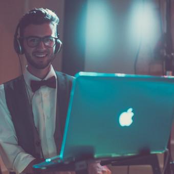 DJ Paslaugos / Rokas - Shventė.lt / Darbų pavyzdys ID 160927