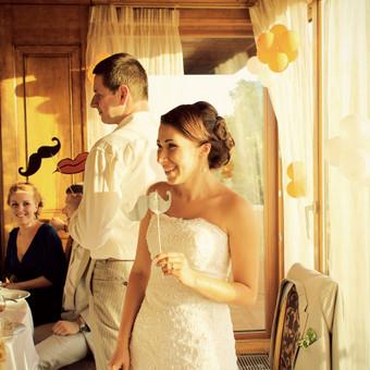 Priimu registracijas vestuvėms 2020metais! / Snieguolė / Darbų pavyzdys ID 161885