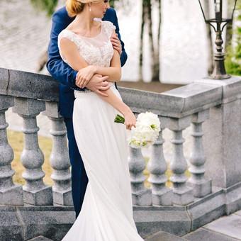 Vestuvinių ir proginių suknelių siuvimas Vilniuje / Oksana Dorofejeva / Darbų pavyzdys ID 162913
