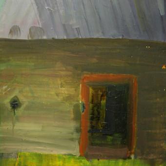 Dailininkas / Iveta Utakytė / Darbų pavyzdys ID 162997