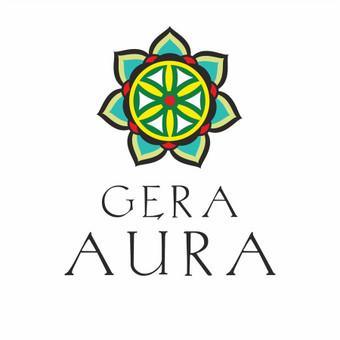 Gera Aura www.geraaura.lt Aurelija Šiupienienė