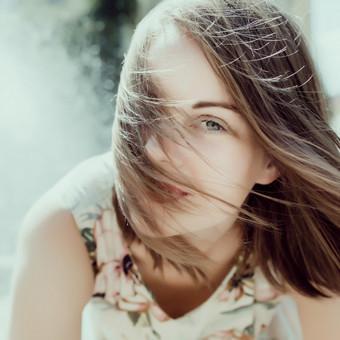 Marija (asmeninė fotosesija)
