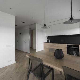 Interjero dizaino paslaugos / me2 architects / Darbų pavyzdys ID 166389