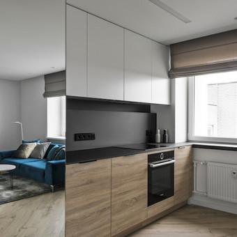 Interjero dizaino paslaugos / me2 architects / Darbų pavyzdys ID 166701