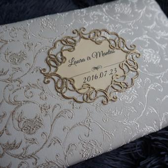 Vestuvių, švenčių dekoravimas / Katės Dizainas / Darbų pavyzdys ID 168073