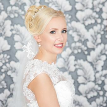 Vestuvių fotografė / Martyna / Darbų pavyzdys ID 168531