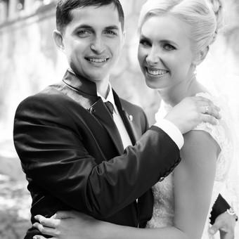 Vestuvių fotografė / Martyna / Darbų pavyzdys ID 168533
