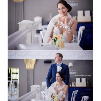 Profesionalus vestuvių fotografavimas / Domas Lukauskas / Darbų pavyzdys ID 169223