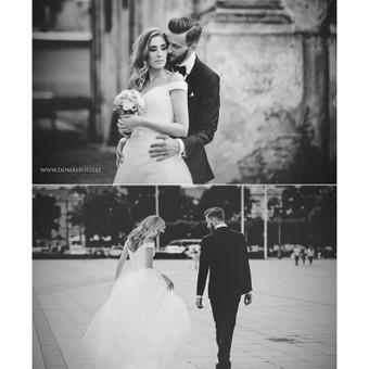 Profesionalus vestuvių fotografavimas / Domas Lukauskas / Darbų pavyzdys ID 169227