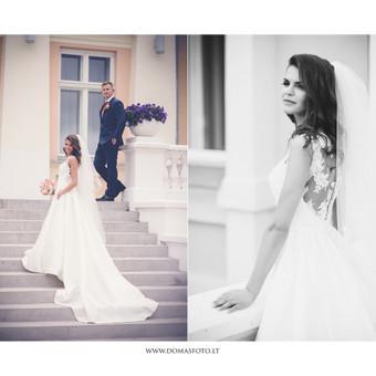 Profesionalus vestuvių fotografavimas / Domas Lukauskas / Darbų pavyzdys ID 169229