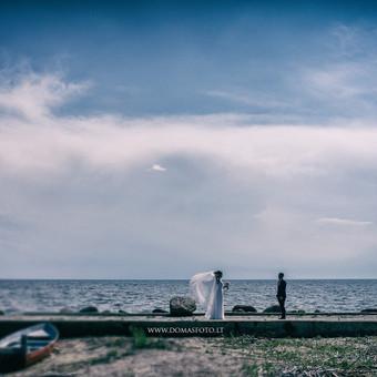 Profesionalus vestuvių fotografavimas / Domas Lukauskas / Darbų pavyzdys ID 169233