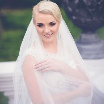 Profesionalus vestuvių fotografavimas / Domas Lukauskas / Darbų pavyzdys ID 169239