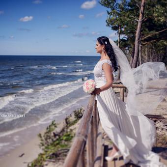 Profesionalus vestuvių fotografavimas / Domas Lukauskas / Darbų pavyzdys ID 169241