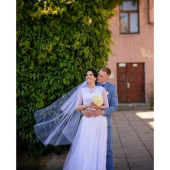 Profesionalus vestuvių fotografavimas / Domas Lukauskas / Darbų pavyzdys ID 169265